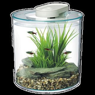 Obrázok pre kategóriu Hagen plastová akvária