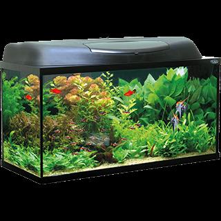 Obrázok pre kategóriu Aquael skleněná akvária
