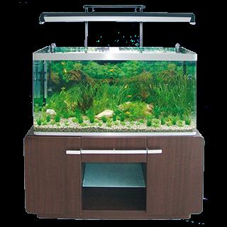 Obrázok pre kategóriu Hagen skleněná akvária