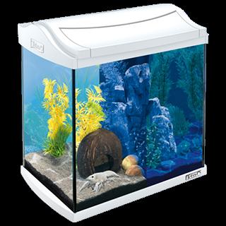 Obrázok pre kategóriu Tetra skleněná akvária