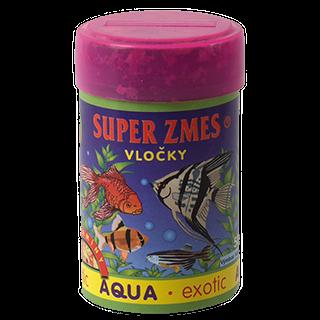 Obrázok pre kategóriu Aqua Exotic suché krmivo