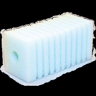 Obrázok pre kategóriu Aqua Exotic vnitřní filtry náplně