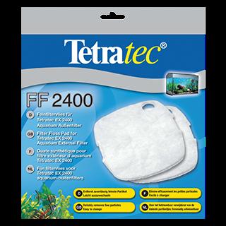Obrázok pre kategóriu Tetra náplně do vnějších akvarijních filtrů