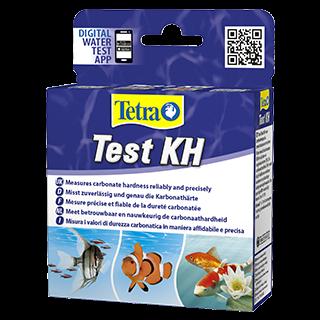 Obrázok pre kategóriu Tetra testy vody ve sladkovodních akváriích