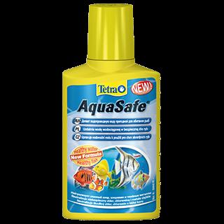 Obrázok pre kategóriu Tetra kondicionéry do akvarijní vody