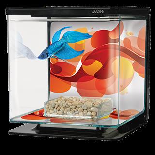 Obrázok pre kategóriu plastová akvária