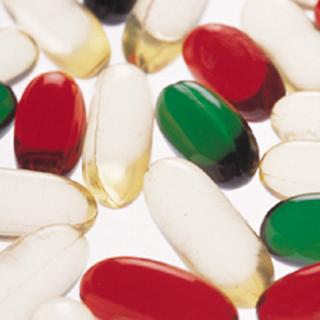 Obrázok pre kategóriu vitamíny, doplňky potravy