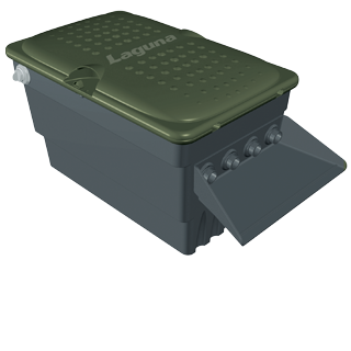 Obrázok pre kategóriu filtry do zahradních jezírek