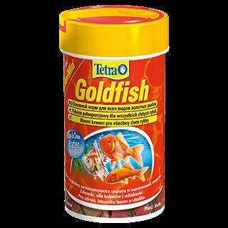 Obrázok pre kategóriu Tetra Goldfish