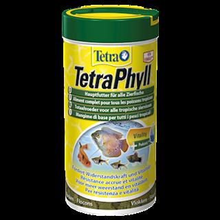 Obrázok pre kategóriu Tetra Phyll