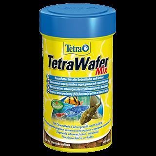 Obrázok pre kategóriu Tetra Wafer Mix