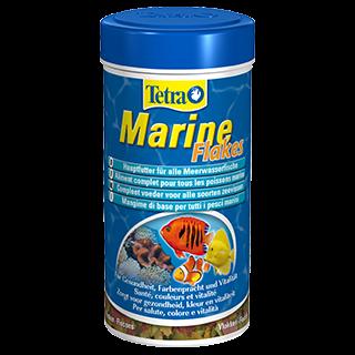 Obrázok pre kategóriu Tetra suché krmivo pro mořské ryby