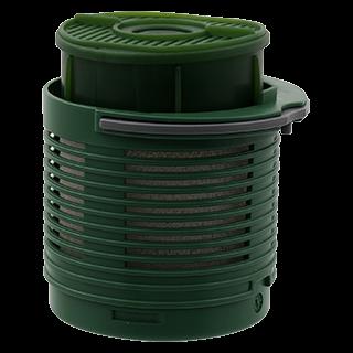Obrázok pre kategóriu Eheim - vnitřní filtry - náhradní díly