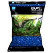 Písek AQUA EXCELLENT 3-6 mm modrý 3kg