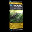 Písek AQUA EXCELLENT 1,6-2,2 mm žlutý 1kg