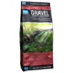 Písek AQUA EXCELLENT 1,6-2,2 mm cervený 1kg