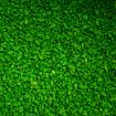 Písek AQUA EXCELLENT 3-6 mm svítive zelený 1kg