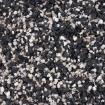 Drt AQUA EXCELLENT cerná bílá 4-8 mm 3kg