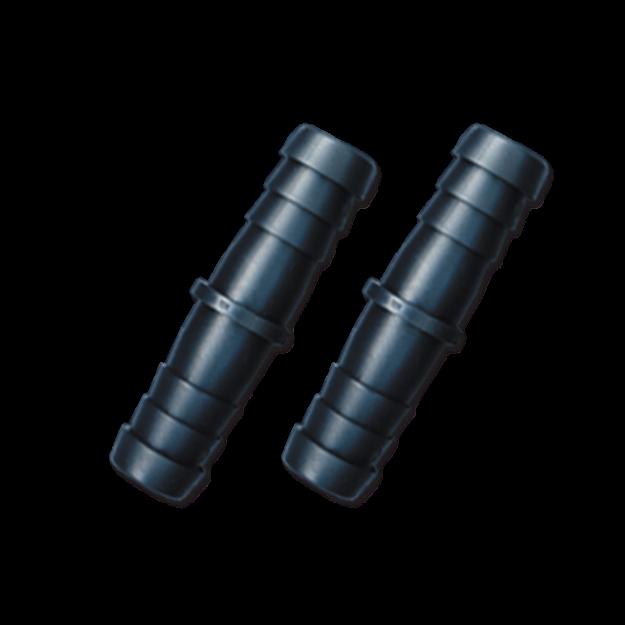 Náhradní spojky EHEIM 9/12 mm 2ks