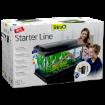 Akvárium set TETRA Starter line LED 78 x 49 x 37 cm 105l