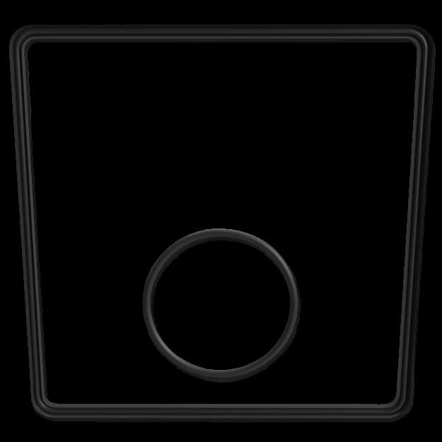 Náhradní tesnení EHEIM pro filtry professionel 3, 4, 5 2ks