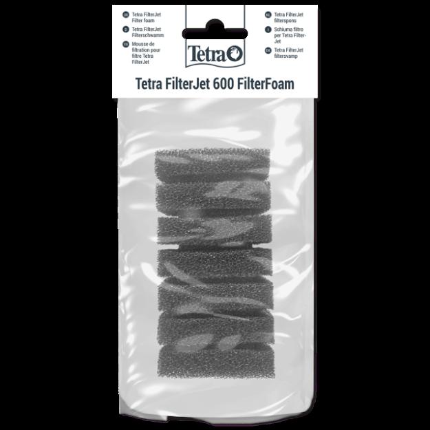 Nápln molitan TETRA FilterJet 600