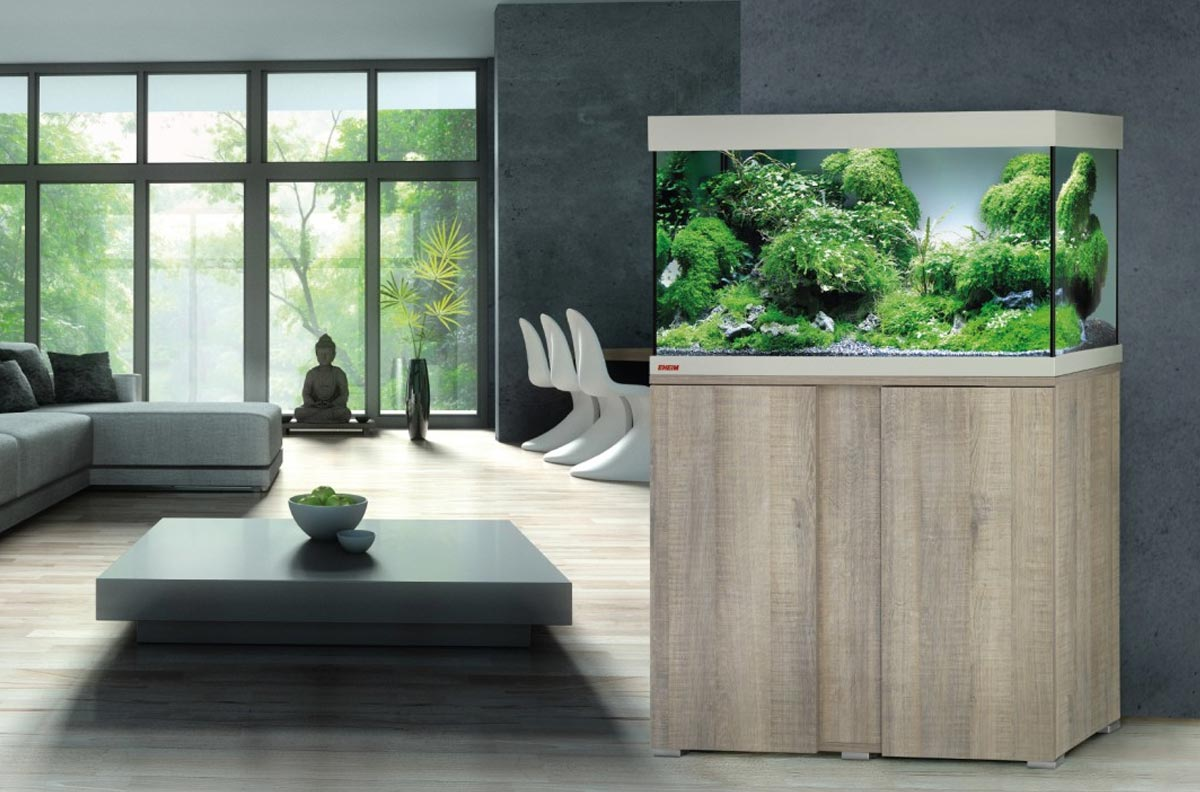 Obrázok pre kategóriu Eheim skleněná akvária