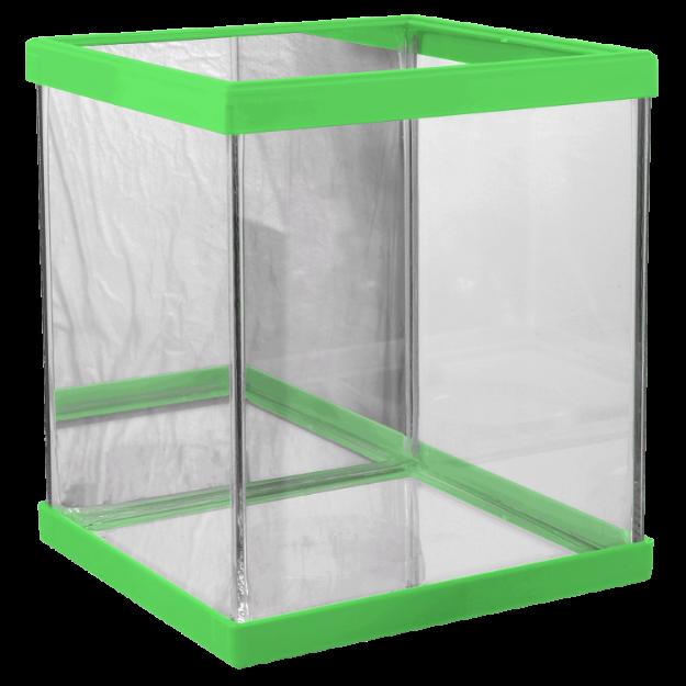 Picture of Betárium ANTE zelené 15x14x17