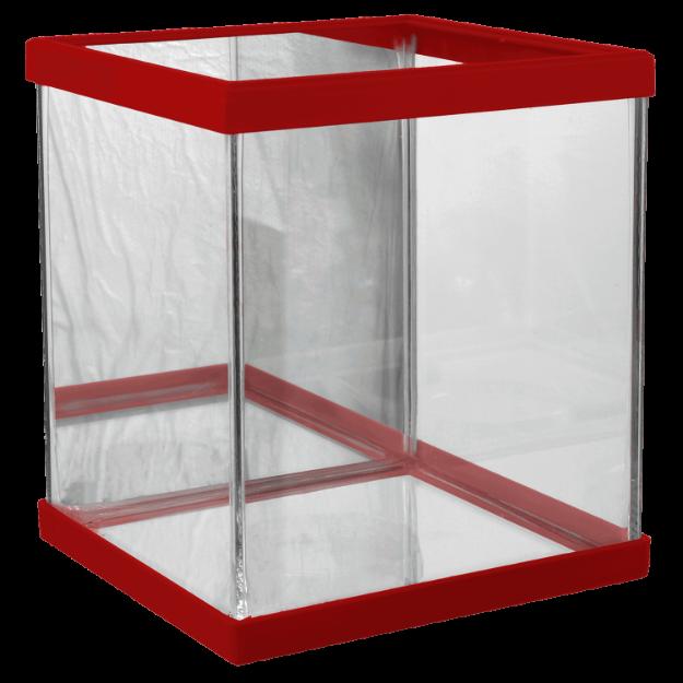 Picture of Betárium ANTE červené 15x14x17